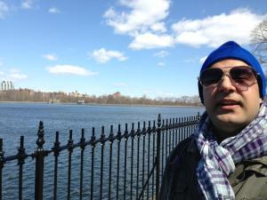 rash vid central park